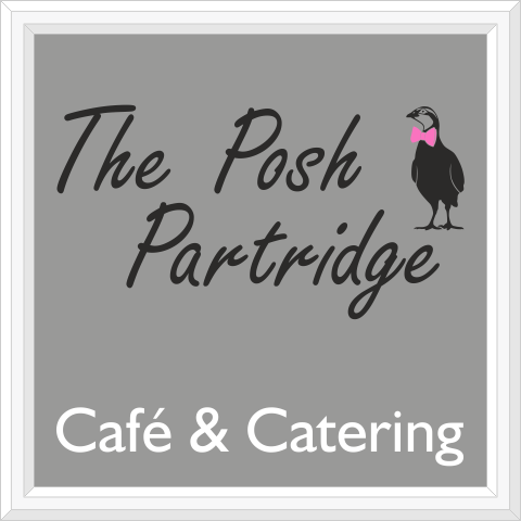 The Posh Partridge